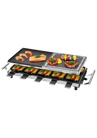 Raclette - Grill, Profi Cook, »PC - RG 1144 10 Personen« kaufen