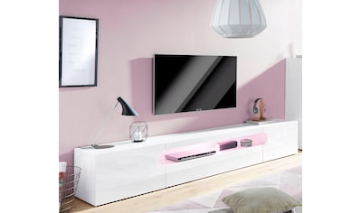 Tecnos Lowboard »Real«, Breite 240 cm kaufen