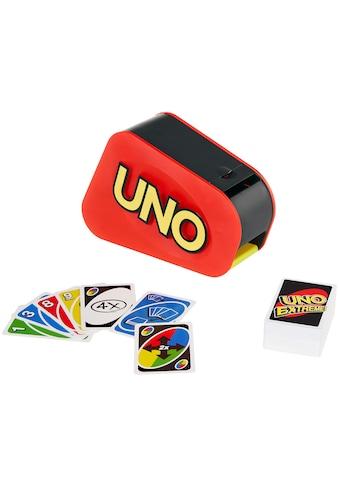 Mattel® Spiel »UNO Extreme«, mit Soundfunktion kaufen
