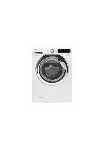 Waschmaschine, Hoover, »DXOA 610AHC3/1 - S Smart NFC A+++« kaufen