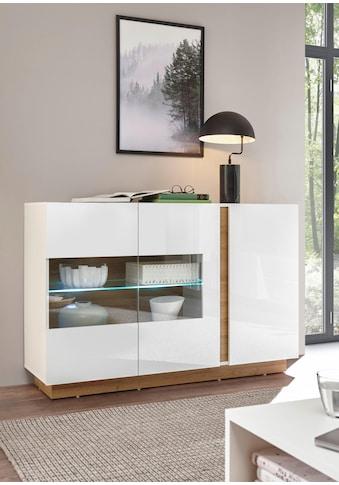 INOSIGN Sideboard »CLAiR Sideboard 51«, Breite 138 cm kaufen