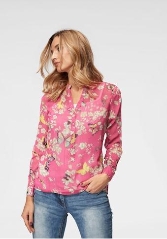 Aniston CASUAL Chiffonbluse kaufen