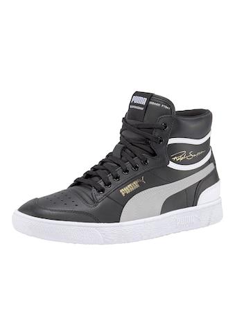 PUMA Sneaker »Ralph Sampson Mid« kaufen