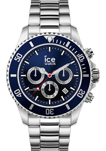 ice-watch Chronograph »ICE steel, 017672« kaufen