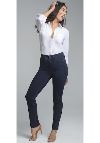 NYDJ Slim-fit-Jeans »in Curves 360 Denim«, Shape Slim kaufen