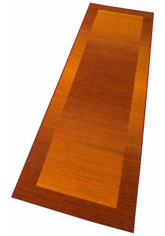 Läufer, »Gabbeh Ideal«, THEKO, rechteckig, Höhe 6 mm, handgetuftet kaufen