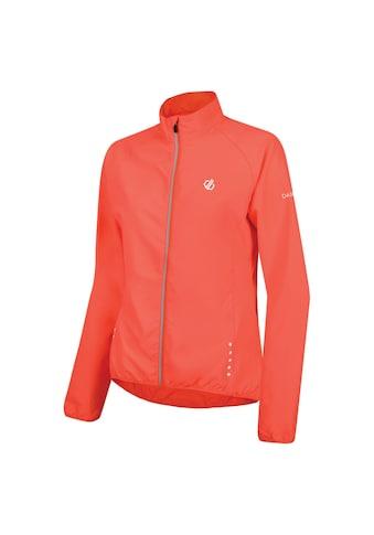 Dare2b Softshelljacke »Damen Windshell - Jacke Exhultance reflektierende Details« kaufen