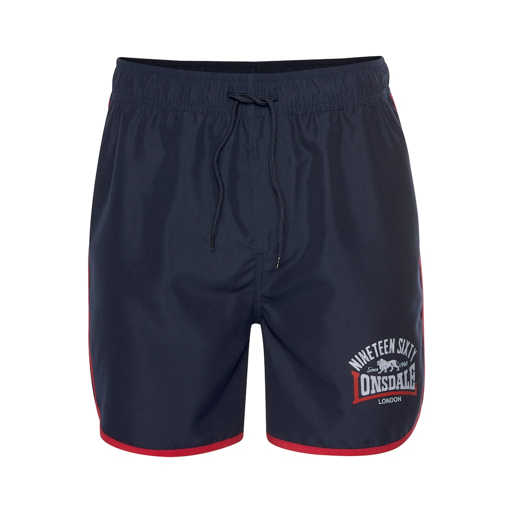 Lonsdale Boardshorts »WHITLEY«