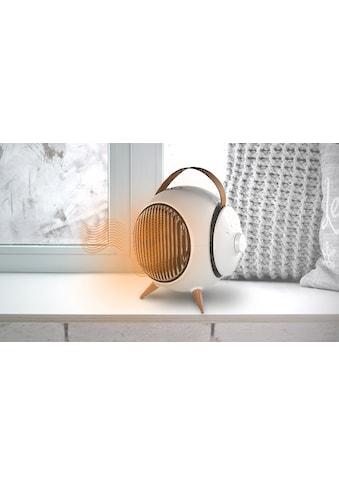 Sonnenkönig Heizlüfter »Lima«, 1200 W kaufen