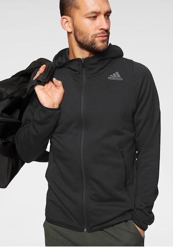 adidas Performance Trainingsjacke »FREELIFT PRIME KAPUZENJACKE« kaufen