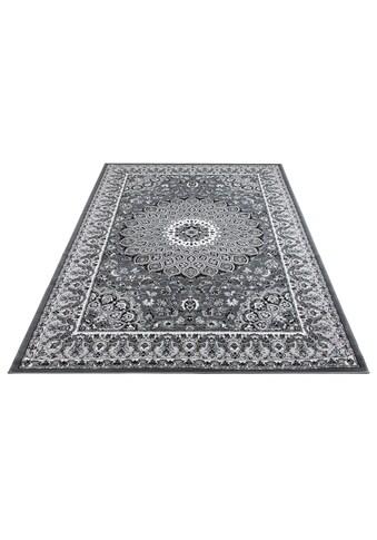 Teppich, »Onno«, DELAVITA, rechteckig, Höhe 7 mm, maschinell gewebt kaufen