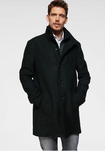 Bruno Banani Wollmantel kaufen
