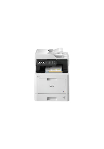 Multifunktionsdrucker, Brother, »MFC - L8690CDW« kaufen