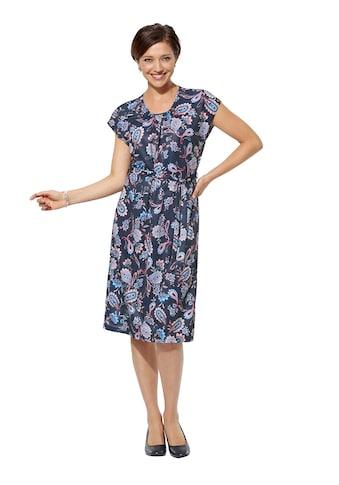 Classic Basics Jersey - Kleid in bequemer Schlupfform kaufen
