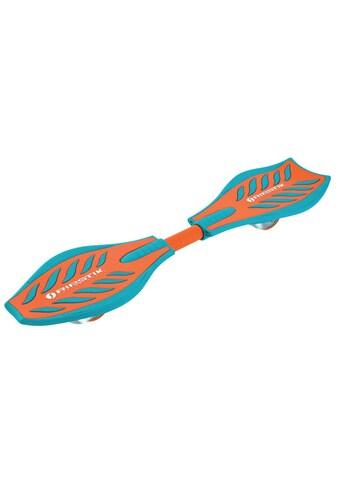 Waveboard, Razor, »RipStik Caster Board  -  Brights Teal/Orange« kaufen