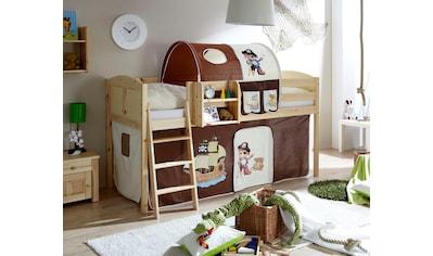 Hochbetten Für Kinder Ackermann