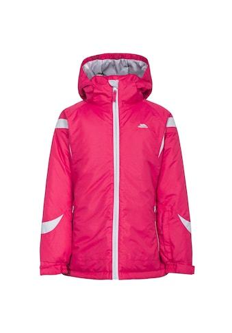 Trespass Skijacke »Kinder / Mädchen Avast wasserdicht« kaufen