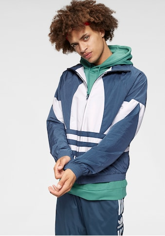 adidas Originals Trainingsjacke »BIG TREFOIL TRACKTOP« kaufen