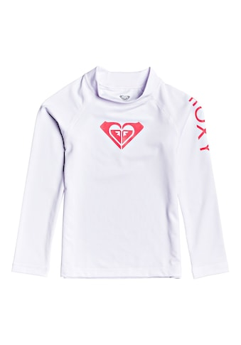 Roxy Funktionsshirt »Whole Hearted« kaufen