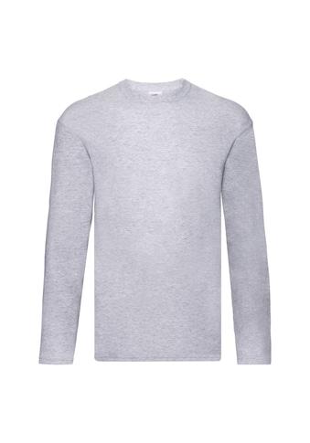 Fruit of the Loom T - Shirt »Herren Original , langärmlig« kaufen