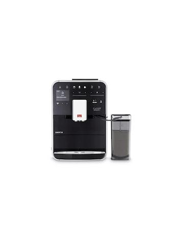 Kaffeevollautomat, Melitta, »Barista TS Smart Schwarz« kaufen