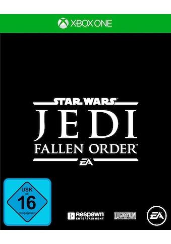 Star Wars Jedi: Fallen Order Xbox One kaufen