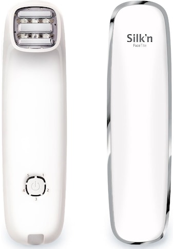 "Silk'n Kosmetikbehandlungsgerät ""FaceTite Ritual"", Set inkl. Silk´n Bright & Haarband & Serum & Verlängerungskabel kaufen"