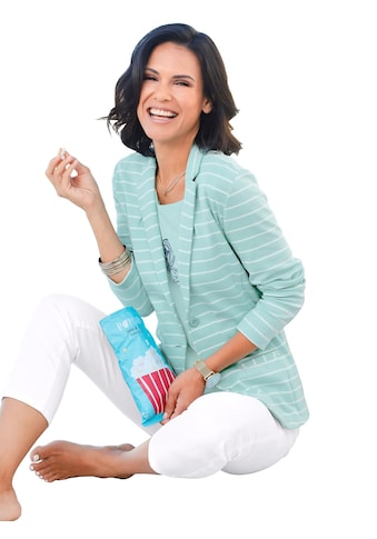 Casual Looks Jerseyblazer kaufen