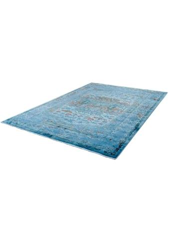 Teppich, »Fashion 900«, LALEE, rechteckig, Höhe 8 mm, maschinell gewebt kaufen