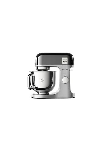 Küchenmaschine »kMix 760 Black Chrome« kaufen