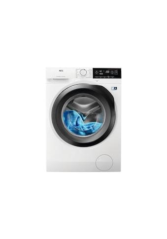 AEG Waschmaschine, LR3650 A+++ kaufen