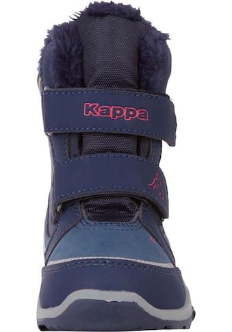 Kappa Winterboots »CUI TEX K« kaufen