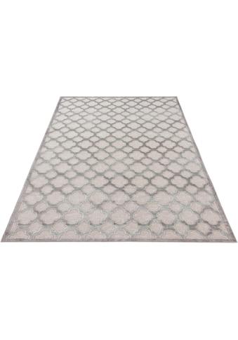Teppich, »Bryon«, MINT RUGS, rechteckig, Höhe 4 mm, maschinell gewebt kaufen