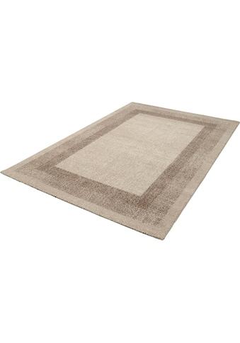 Teppich, »Chester 1215«, merinos, rechteckig, Höhe 9 mm, maschinell gewebt kaufen