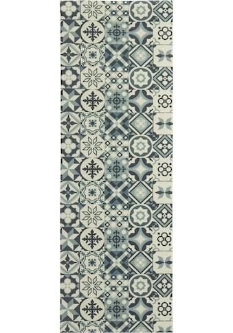 Andiamo Küchenläufer »Marrakesh«, rechteckig, 5 mm Höhe, Läufermatte aus Vinyl,... kaufen