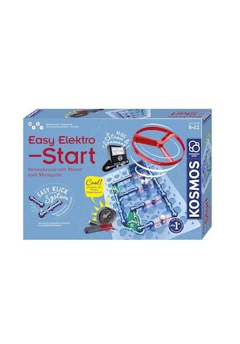 Experimentierkasten, Kosmos, »Easy Elektro  -  Start« kaufen