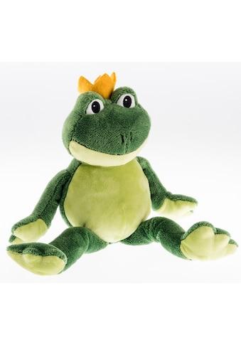 """Schaffer® Kuscheltier """"Frosch Charles, 45 cm"""" kaufen"""