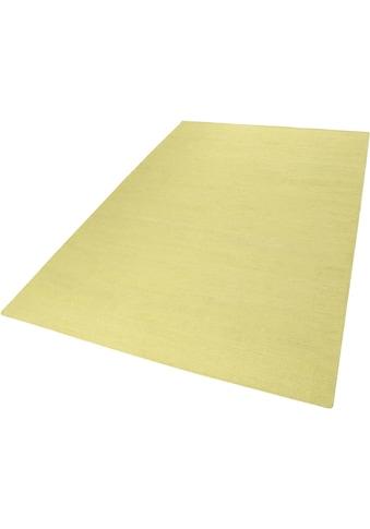 Teppich, »Rainbow Kelim«, Esprit, rechteckig, Höhe 5 mm, handgewebt kaufen