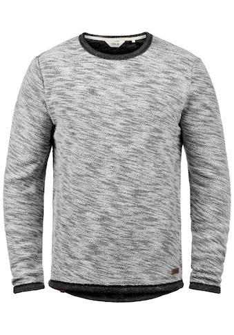 Solid Sweatshirt »Flocks« kaufen
