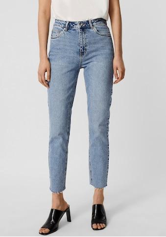 Vero Moda Straight-Jeans »VMBRENDA« kaufen