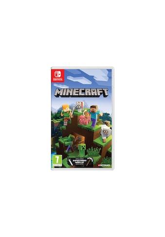 Nintendo Minecraft kaufen