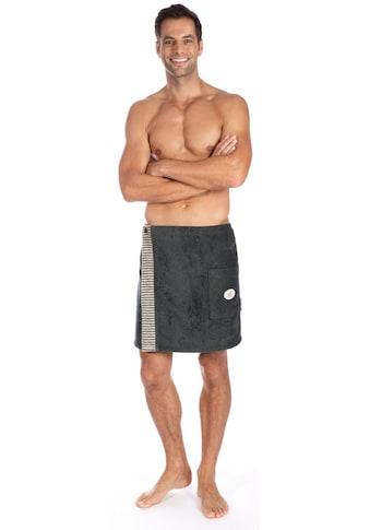 Egeria Kilt »Ben«, (1 St.), mit Streifen-Akzent kaufen
