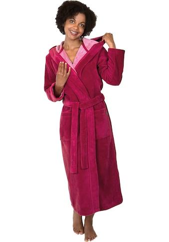 Damenbademantel »4046«, Wewo fashion kaufen