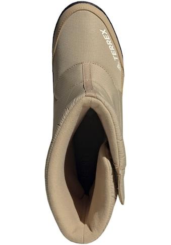 adidas TERREX Winterstiefel »TERREX CHOLEAH COOL.RDY FOUNDATION COLD.READY RAIN.RDY... kaufen