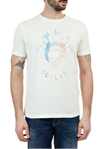 Replay T - Shirt kaufen