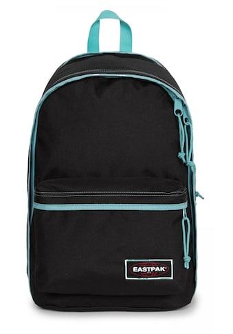 Eastpak Laptoprucksack »OUT OF OFFICE, Kontrast Water« kaufen