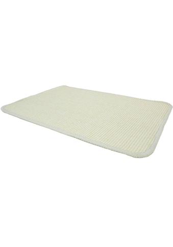 Primaflor-Ideen in Textil Sisalteppich »SISALLUX«, rechteckig, 6 mm Höhe, Obermaterial: 100% Sisal, Wohnzimmer kaufen