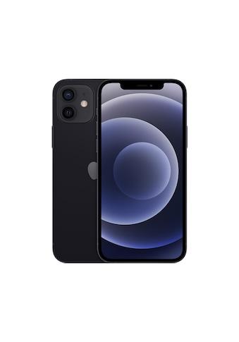 """Apple Smartphone »iPhone 12, 5G«, (15,5 cm/6,1 """", 64 GB Speicherplatz, 12 MP Kamera),... kaufen"""