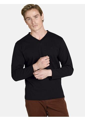 Charles Colby Langarmshirt »EARL CILLIAN« kaufen