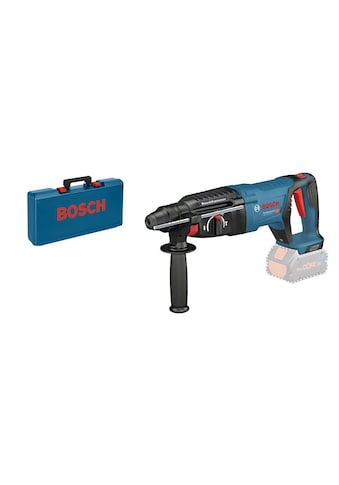 Bosch Professional Akku-Bohrhammer »GBH 18V-26 D Solo« kaufen